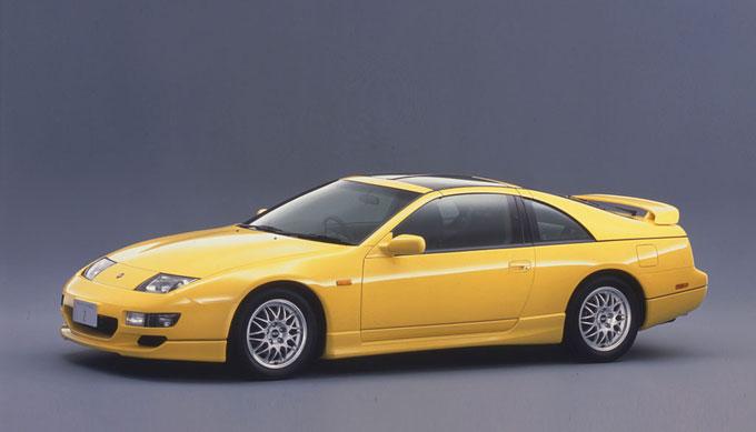 Nissan >> Nissan 300SX Z32